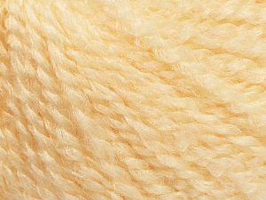 Fiber Content 80% Acrylic, 20% Polyamide, Light Salmon, Brand Ice Yarns, fnt2-71081