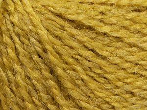 Fiber Content 80% Acrylic, 20% Polyamide, Olive Green, Brand Ice Yarns, fnt2-71083