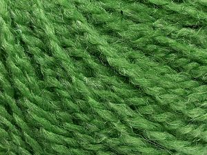 Fiber Content 80% Acrylic, 20% Polyamide, Light Jungle Green, Brand Ice Yarns, fnt2-71087