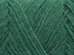 Items made with this yarn are machine washable & dryable. Fiber Content 100% Acrylic, Light Jungle Green, Brand Ice Yarns, fnt2-71184