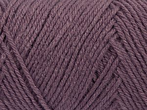 Items made with this yarn are machine washable & dryable. Fiber Content 100% Acrylic, Light Maroon, Brand Ice Yarns, fnt2-71189