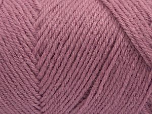 Items made with this yarn are machine washable & dryable. Fiber Content 100% Acrylic, Light Pink, Brand Ice Yarns, fnt2-71190