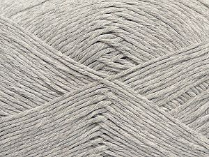Fiber Content 100% Cotton, Brand Ice Yarns, Grey, fnt2-71194