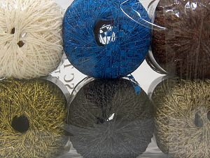 Fancy Yarns In this list; you see most recent 50 mixed lots. <br> To see all <a href=&/mixed_lots/o/4#list&>CLICK HERE</a> (Old ones have much better deals)<hr> Brand Ice Yarns, fnt2-71265