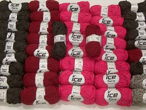 Fancy Yarns In this list; you see most recent 50 mixed lots. <br> To see all <a href=&/mixed_lots/o/4#list&>CLICK HERE</a> (Old ones have much better deals)<hr> Brand Ice Yarns, fnt2-71298