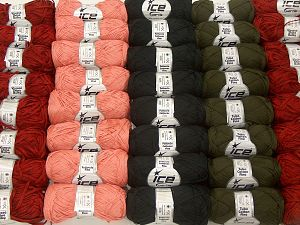 Summer Yarns In this list; you see most recent 50 mixed lots. <br> To see all <a href=&/mixed_lots/o/4#list&>CLICK HERE</a> (Old ones have much better deals)<hr> Brand Ice Yarns, fnt2-71300