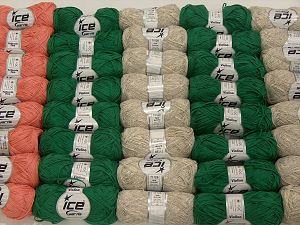 Summer Yarns In this list; you see most recent 50 mixed lots. <br> To see all <a href=&/mixed_lots/o/4#list&>CLICK HERE</a> (Old ones have much better deals)<hr> Brand Ice Yarns, fnt2-71301