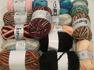 Fancy Yarns In this list; you see most recent 50 mixed lots. <br> To see all <a href=&/mixed_lots/o/4#list&>CLICK HERE</a> (Old ones have much better deals)<hr> Brand Ice Yarns, fnt2-71304