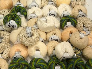 Fancy Yarns In this list; you see most recent 50 mixed lots. <br> To see all <a href=&/mixed_lots/o/4#list&>CLICK HERE</a> (Old ones have much better deals)<hr> Brand Ice Yarns, fnt2-71305