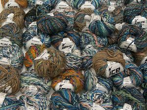 Sale Self-Striping Yarns In this list; you see most recent 50 mixed lots. <br> To see all <a href=&/mixed_lots/o/4#list&>CLICK HERE</a> (Old ones have much better deals)<hr> Vezelgehalte 80% Acryl, 20% Nylon, Brand Ice Yarns, fnt2-71307