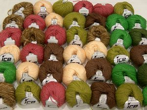Fancy Yarns In this list; you see most recent 50 mixed lots. <br> To see all <a href=&/mixed_lots/o/4#list&>CLICK HERE</a> (Old ones have much better deals)<hr> Brand Ice Yarns, fnt2-71320