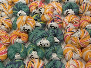 Monaco Yarns In this list; you see most recent 50 mixed lots. <br> To see all <a href=&/mixed_lots/o/4#list&>CLICK HERE</a> (Old ones have much better deals)<hr> Vezelgehalte 50% Polyamide, 50% Acryl, Brand Ice Yarns, fnt2-71325