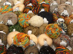 Fancy Yarns In this list; you see most recent 50 mixed lots. <br> To see all <a href=&/mixed_lots/o/4#list&>CLICK HERE</a> (Old ones have much better deals)<hr> Brand Ice Yarns, fnt2-71327