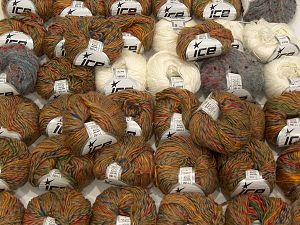Sale Self-Striping Yarns In this list; you see most recent 50 mixed lots. <br> To see all <a href=&/mixed_lots/o/4#list&>CLICK HERE</a> (Old ones have much better deals)<hr> Brand Ice Yarns, fnt2-71333
