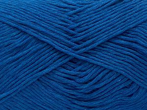 Fiber Content 100% Cotton, Saxe Blue, Brand Ice Yarns, fnt2-71342