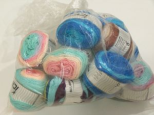 Cakes Natural Cotton Yarns In this list; you see most recent 50 mixed lots. <br> To see all <a href=&/mixed_lots/o/4#list&>CLICK HERE</a> (Old ones have much better deals)<hr> Brand Ice Yarns, fnt2-71426