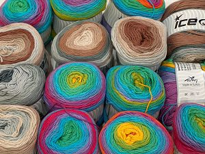 Cakes Natural Cotton Yarns In this list; you see most recent 50 mixed lots. <br> To see all <a href=&/mixed_lots/o/4#list&>CLICK HERE</a> (Old ones have much better deals)<hr> Brand Ice Yarns, fnt2-71431