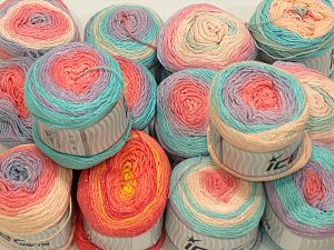 Cakes Natural Cotton Yarns In this list; you see most recent 50 mixed lots. <br> To see all <a href=&/mixed_lots/o/4#list&>CLICK HERE</a> (Old ones have much better deals)<hr> Brand Ice Yarns, fnt2-71432