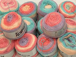 Cakes Natural Cotton Yarns In this list; you see most recent 50 mixed lots. <br> To see all <a href=&/mixed_lots/o/4#list&>CLICK HERE</a> (Old ones have much better deals)<hr> Brand Ice Yarns, fnt2-71433