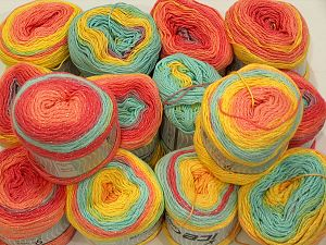 Cakes Natural Cotton Yarns In this list; you see most recent 50 mixed lots. <br> To see all <a href=&/mixed_lots/o/4#list&>CLICK HERE</a> (Old ones have much better deals)<hr> Brand Ice Yarns, fnt2-71445