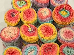 Cakes Natural Cotton Yarns In this list; you see most recent 50 mixed lots. <br> To see all <a href=&/mixed_lots/o/4#list&>CLICK HERE</a> (Old ones have much better deals)<hr> Brand Ice Yarns, fnt2-71446