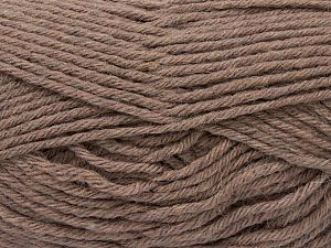 Fiber Content 50% Acrylic, 30% Wool, 20% Mohair, Brand Ice Yarns, Antique Pink, fnt2-71480