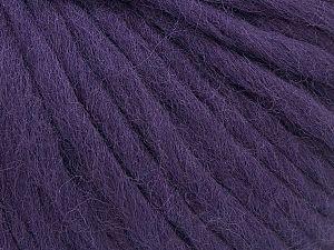 Fiber Content 100% Wool, Purple, Brand Ice Yarns, fnt2-71494