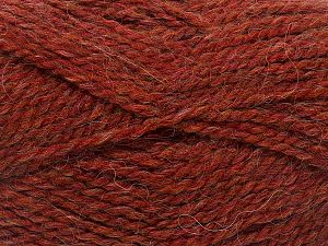 Fiber Content 50% Acrylic, 30% Wool, 20% Mohair, Brand Ice Yarns, Copper Shades, fnt2-71546