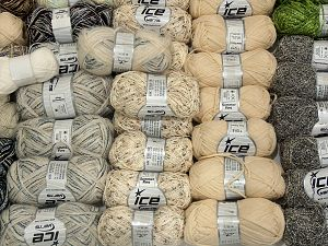 Fancy Yarns In this list; you see most recent 50 mixed lots. <br> To see all <a href=&/mixed_lots/o/4#list&>CLICK HERE</a> (Old ones have much better deals)<hr> Brand Ice Yarns, fnt2-71595