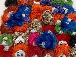 Fancy Yarns In this list; you see most recent 50 mixed lots. <br> To see all <a href=&/mixed_lots/o/4#list&>CLICK HERE</a> (Old ones have much better deals)<hr> Brand Ice Yarns, fnt2-71613