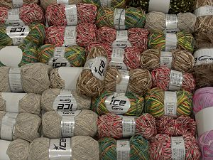 Fancy Yarns In this list; you see most recent 50 mixed lots. <br> To see all <a href=&/mixed_lots/o/4#list&>CLICK HERE</a> (Old ones have much better deals)<hr> Brand Ice Yarns, fnt2-71617