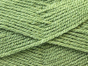 Fiber Content 100% Acrylic, Khaki, Brand ICE, Yarn Thickness 3 Light  DK, Light, Worsted, fnt2-22425