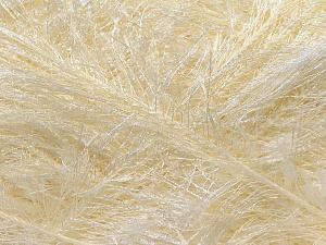 Fiber Content 100% Polyester, Brand ICE, Cream, Yarn Thickness 5 Bulky  Chunky, Craft, Rug, fnt2-22701