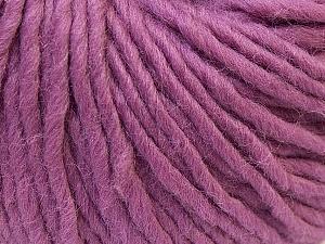Contenido de fibra 100% Lana, Orchid, Brand Ice Yarns, Yarn Thickness 5 Bulky Chunky, Craft, Rug, fnt2-26006