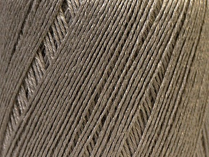 Fiber Content 50% Linen, 50% Viscose, Brand Ice Yarns, Beige, Yarn Thickness 2 Fine  Sport, Baby, fnt2-27251