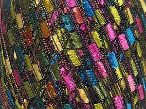 Trellis Fiber Content 100% Polyester, Yellow, Pink, Brand ICE, Green, Blue, Yarn Thickness 5 Bulky Chunky, Craft, Rug, fnt2-34032