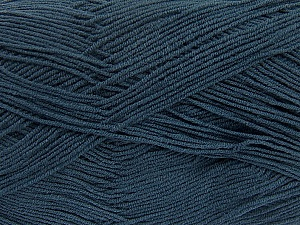 Fiber Content 55% Cotton, 45% Acrylic, Slate Grey, Brand ICE, Yarn Thickness 1 SuperFine  Sock, Fingering, Baby, fnt2-38678