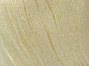 Fiber Content 100% Bamboo, Brand ICE, Cream, Yarn Thickness 2 Fine  Sport, Baby, fnt2-41457