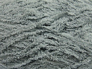 Fiber Content 100% Micro Fiber, Brand ICE, Grey, Yarn Thickness 5 Bulky  Chunky, Craft, Rug, fnt2-41753