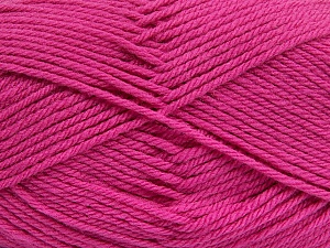 Fiber Content 50% Acrylic, 50% Polyamide, Pink, Brand ICE, Yarn Thickness 3 Light  DK, Light, Worsted, fnt2-42377