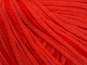 Fiber Content 79% Cotton, 21% Viscose, Salmon, Brand ICE, Yarn Thickness 3 Light  DK, Light, Worsted, fnt2-48337