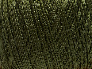 İçerik 60% Polyamid, 40% Viskon, Brand Ice Yarns, Dark Green, Yarn Thickness 2 Fine Sport, Baby, fnt2-48399