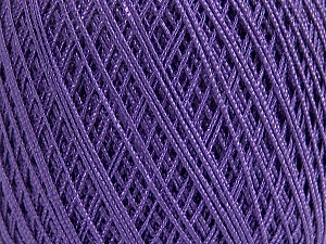 Fiber Content 75% Acrylic, 25% Polyamide, Lavender, Brand ICE, Yarn Thickness 1 SuperFine  Sock, Fingering, Baby, fnt2-48842