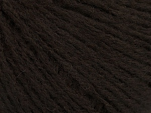 İçerik 60% Akrilik, 40% Yün, Brand Ice Yarns, Dark Brown, Yarn Thickness 2 Fine Sport, Baby, fnt2-48953
