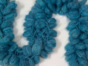 Please be advised that this is not a yarn, but a pre-made item. Multicolor, Brand Ice Yarns, smp-926