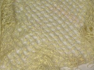 Please be advised that this is not a yarn, but a pre-made item. Multicolor, Brand Ice Yarns, smp-930