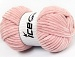 Chenille Baby Rose Pink