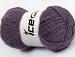 Favourite Wool Lilac Melange