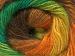 Mohair Active Yellow Orange Green Shades Brown