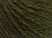 Superbulky Wool Dark Green